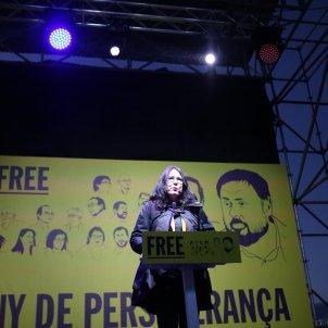 EL NACIONAL Diana Riba Lledoners Carles Palacio