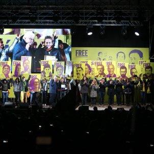 EL NACIONAL acte Lledoners any presó Carles Palacio