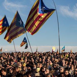 lledoners presos politics estelades (bona qualitat) - Carles Palacio