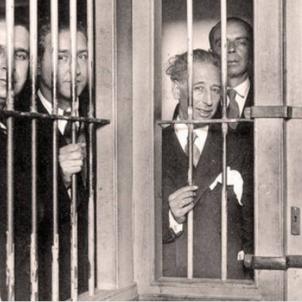 Govern Companys presó