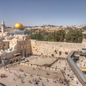 mur lamentacions Jerusalem viquipedia