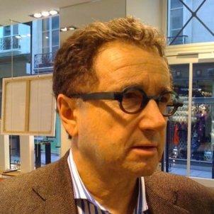 Christian Dauriac periodista belga