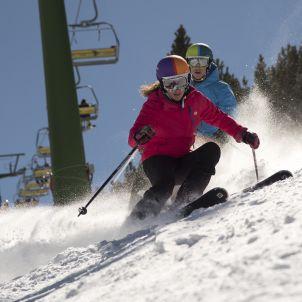 esquí fgc
