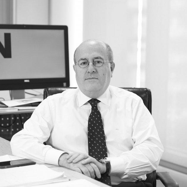 Editorial José Antich - Sergi Alcàzar