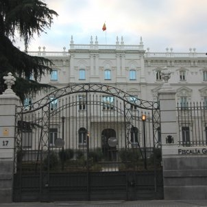 Fiscalía General del Estado (Madrid) 01