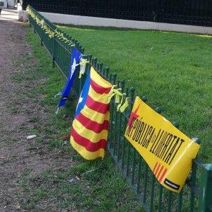 CDR Buenos Aires llaços grocs