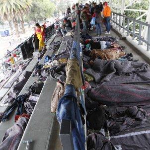 Caravana Migrantes Ciudad de México