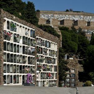 Montjuic Cemetery Barcelona IMGP9438