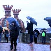 Pluja Barcelona ACN