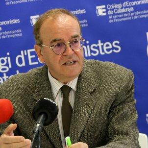 Anton Gasol degà del Col·legi d'Economistes de Catalunya ACN
