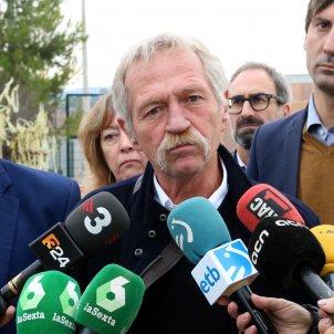 José Bové ACN eurodiputat