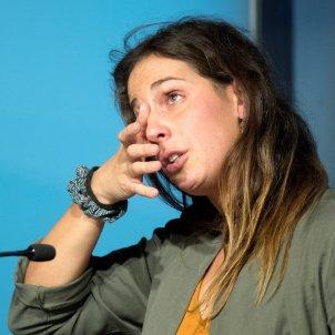 Erika Villaécija EFE