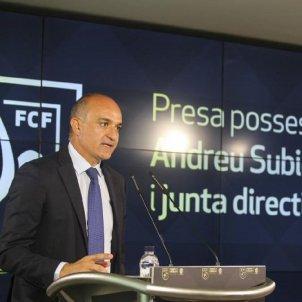 Andreu Subies FCF