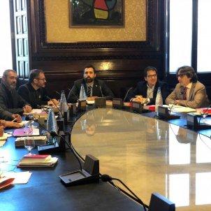 reunio mesa parlament el nacional nicolas tomás