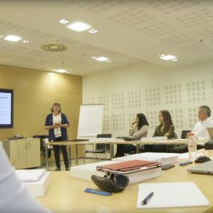 curs internacionalització - banc sabadell