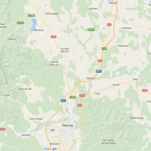 castella google maps