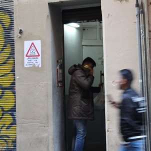 narcopisos raval barcelona