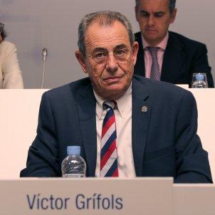 victor grifols president ACn