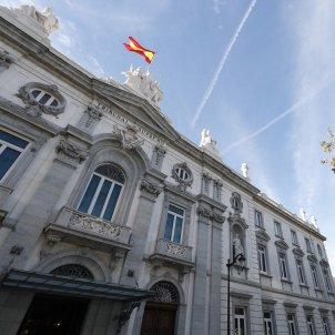 Tribunal Suprem - Efe
