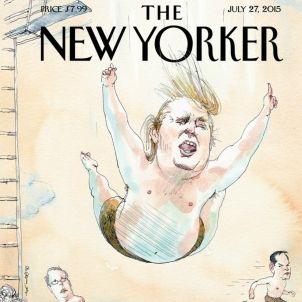 20150727 New Yorker Trump Blitt Bellyflop 1200px