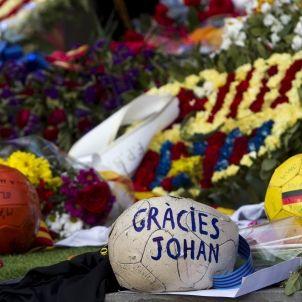 Gracies Johan Cruyff- FCB-Barça-efe