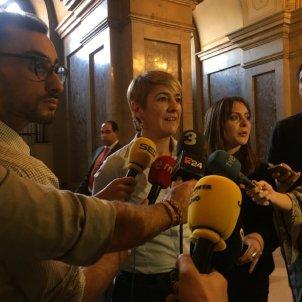 pdecat parlament el nacional carlota camps