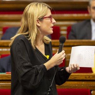 Artadi Sessio de control Parlament - Sergi Alcàzar
