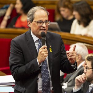 Ple Torra Sessio de control Parlament   Sergi Alcàzar 05