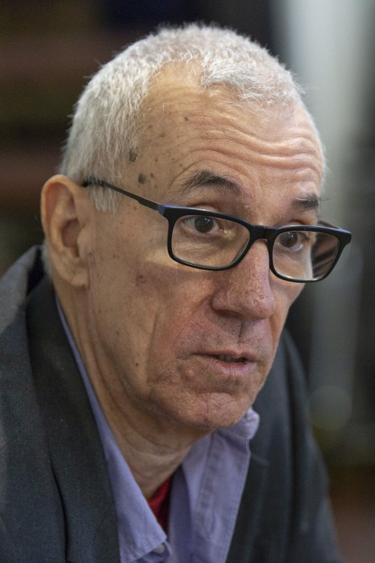 Josep Maria Romero - Sergi Alcàzar 3