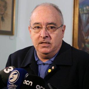 Bargalló, Conseller Ensenyament, ACN