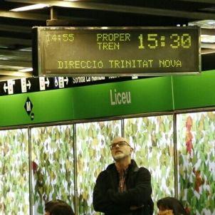 Vaga Metro