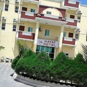 hotel Hayatgran