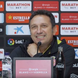 eusebio previa girona leganes @GironaFC