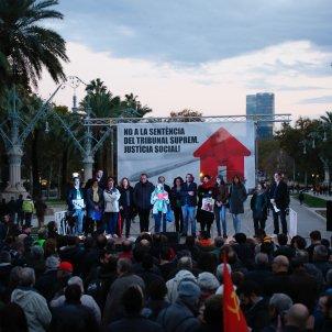 Concentració hipoteques TSJC - Sergi Alcàzar