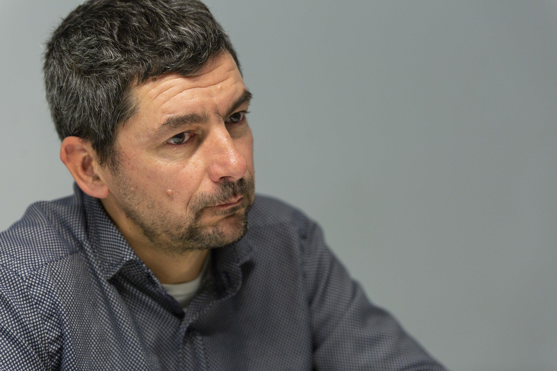 Joan Canadell - Sergi Alcàzar