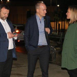 Diputats danesos Lledoners - ACN