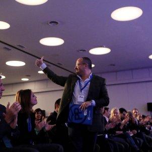 ELNACIONAL Alejandro Fernández congrés PP -  Carles Palacio