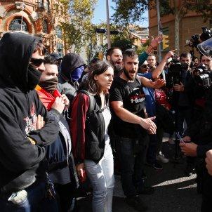 CDR Manifestació Jusapol - Sergi Alcàzar