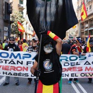 Protesta Jusapol Sergi Alcàzar