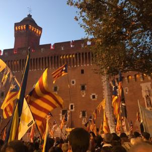 Manifestació Perpinyà