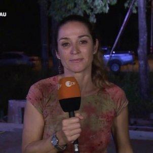 Periodista ZDF Alemanya