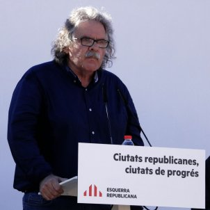 Joan Tardà ERC - ACN