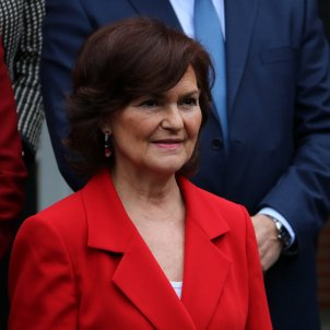 Carmen Clavo ACN