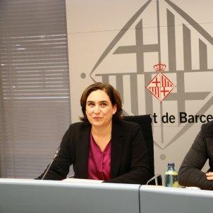 Colau Barcelona Energia ACN
