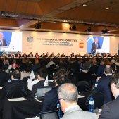 Comitè Olímpic Internacional - efe