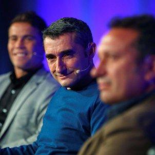 Valverde Rubi Eusebio EFE