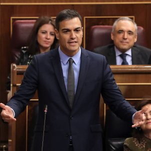 Pedro Sanchez Congrés Nov 2018 Efe