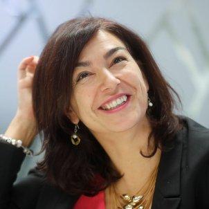 Maria José Rienda Secretaria d'Estat per a l'Esport Efe