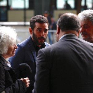 Advocats acusacions carregues policials 1O - Sergi Alcàzar