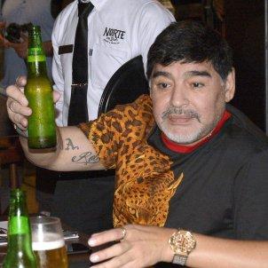 maradona EFE